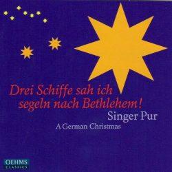 Singer Pur_German Christmas_front