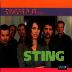 Singer Pur_Sting_front